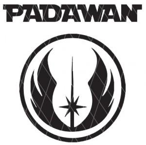 Padawan-logo